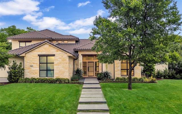 11842 Doolin Court, Dallas, TX 75230 (MLS #14324874) :: The Paula Jones Team | RE/MAX of Abilene
