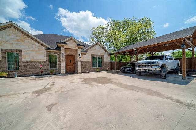 4682 Stonewall Cove, Wylie, TX 75098 (MLS #14325991) :: Potts Realty Group