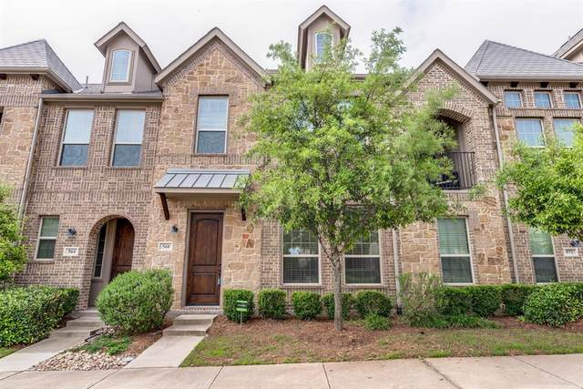 568 Reale Drive, Irving, TX 75039 (MLS #14326015) :: The Mitchell Group