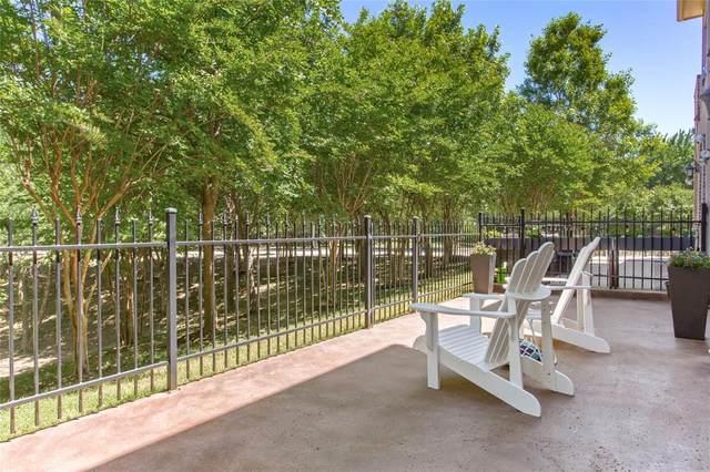 2713 Creekway Drive, Carrollton, TX 75010 (MLS #14326365) :: Frankie Arthur Real Estate
