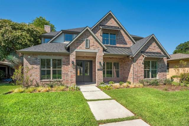 7230 Wake Forrest Drive, Dallas, TX 75214 (MLS #14336831) :: The Mitchell Group