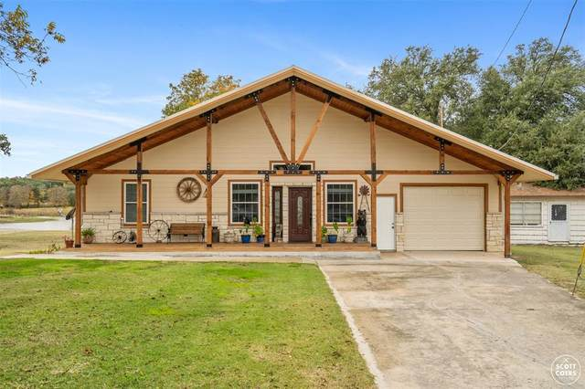 7231 Ardee Drive, Brownwood, TX 76801 (MLS #14339319) :: The Kimberly Davis Group
