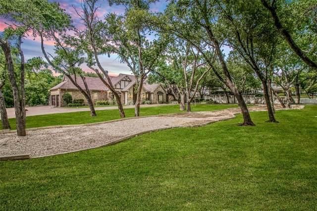 6616 Briar Cove Drive, Dallas, TX 75254 (MLS #14339456) :: Frankie Arthur Real Estate