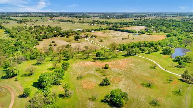 1269 Spring Hill Road, Aubrey, TX 76227 (MLS #14340371) :: The Mauelshagen Group