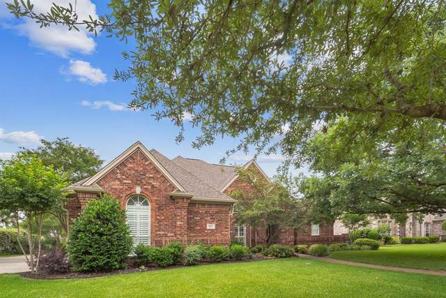 907 Brazos Drive, Southlake, TX 76092 (MLS #14340895) :: Potts Realty Group
