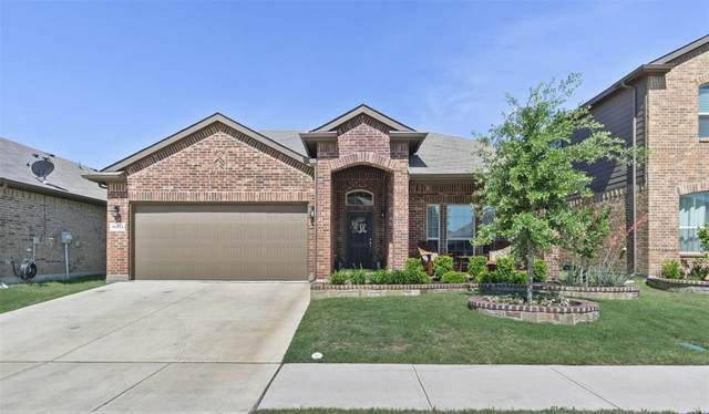 11333 Gold Canyon Drive, Fort Worth, TX 76052 (MLS #14341767) :: Robbins Real Estate Group