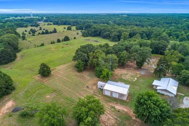 310 Vz County Road 3705, Edgewood, TX 75169 (MLS #14348948) :: Robbins Real Estate Group