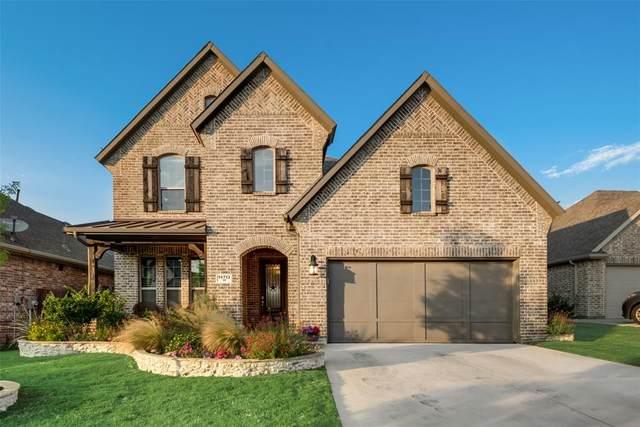 14712 Cedar Flat Way, Fort Worth, TX 76262 (MLS #14356547) :: Century 21 Judge Fite Company