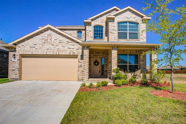1265 Metaline Trail, Fort Worth, TX 76177 (MLS #14358028) :: Robbins Real Estate Group