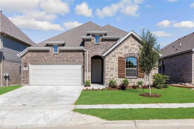 3608 Water Mill Way, Northlake, TX 76226 (MLS #14358098) :: HergGroup Dallas-Fort Worth
