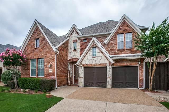 7009 Fullerton Drive, Plano, TX 75024 (MLS #14358194) :: The Kimberly Davis Group