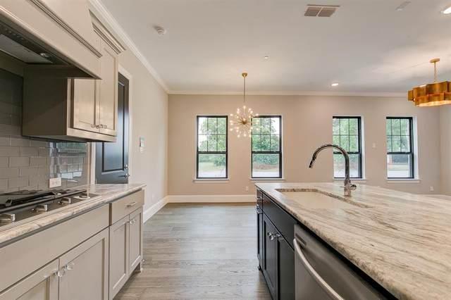 300 Nursery Lane #101, Fort Worth, TX 76114 (MLS #14359077) :: Real Estate By Design