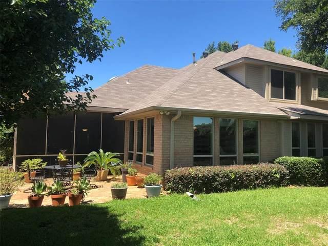 414 Sandra Drive, Lewisville, TX 75057 (MLS #14360359) :: The Tierny Jordan Network