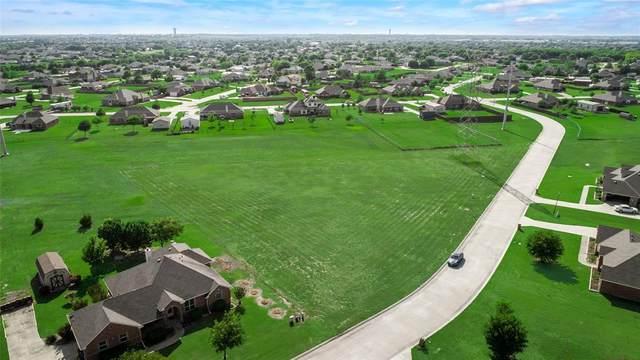 302 Derick Drive, Fate, TX 75189 (MLS #14360448) :: Trinity Premier Properties
