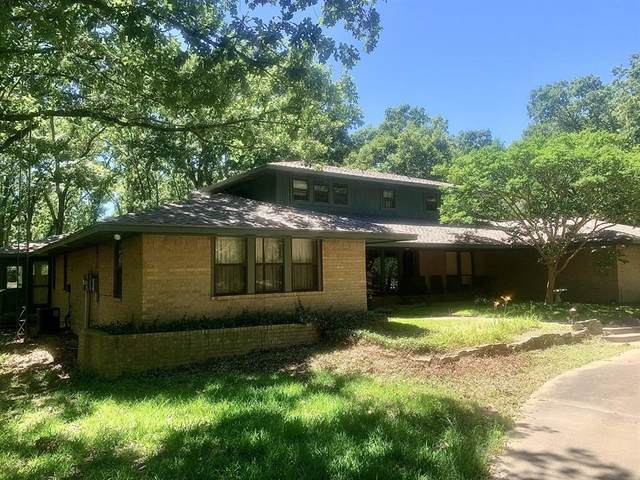 1988 County Road 4312, Campbell, TX 75422 (MLS #14362056) :: The Kimberly Davis Group
