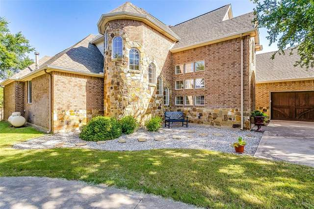 404 Valley View Court, Aledo, TX 76008 (MLS #14362624) :: Potts Realty Group