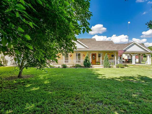 3453 County Road 206, Alvarado, TX 76009 (MLS #14363811) :: Real Estate By Design