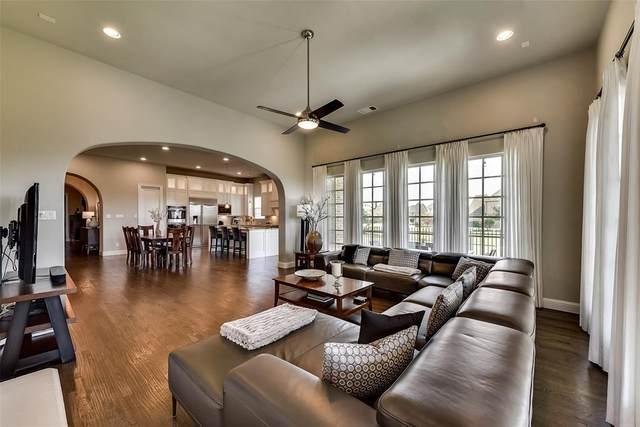 13225 Tarragona Court, Frisco, TX 75033 (MLS #14367477) :: Real Estate By Design