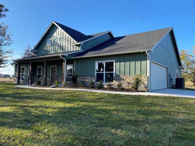 8113 Joella Lane, Grandview, TX 76050 (MLS #14367938) :: Real Estate By Design