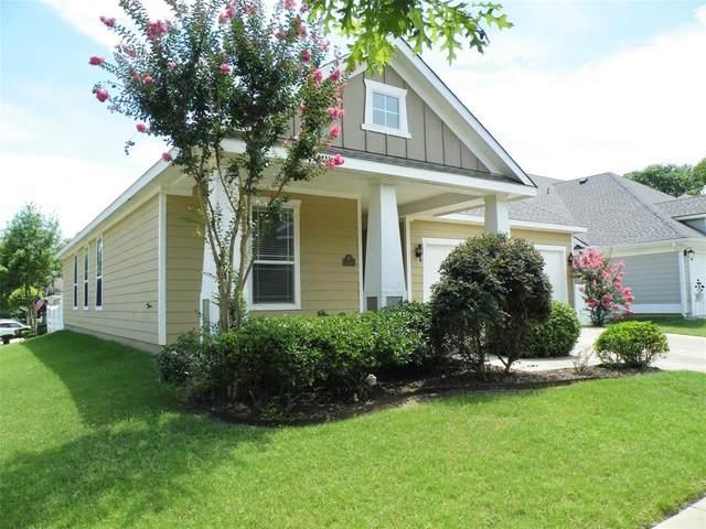 10040 Boston Harbor Drive, Providence Village, TX 76227 (MLS #14370218) :: Frankie Arthur Real Estate