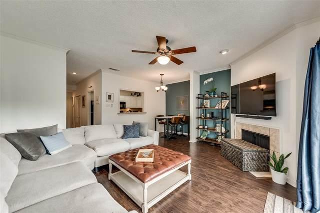 14277 Preston Road #726, Dallas, TX 75254 (MLS #14381878) :: Front Real Estate Co.