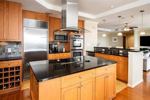 5909 Luther Lane #1501, Dallas, TX 75225 (MLS #14382456) :: Trinity Premier Properties