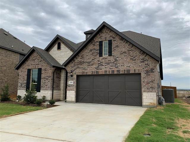 1815 Shaila Drive, Mansfield, TX 76065 (MLS #14385296) :: The Heyl Group at Keller Williams