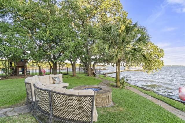 6605 Sandy Beach Road, Azle, TX 76020 (MLS #14387580) :: Trinity Premier Properties