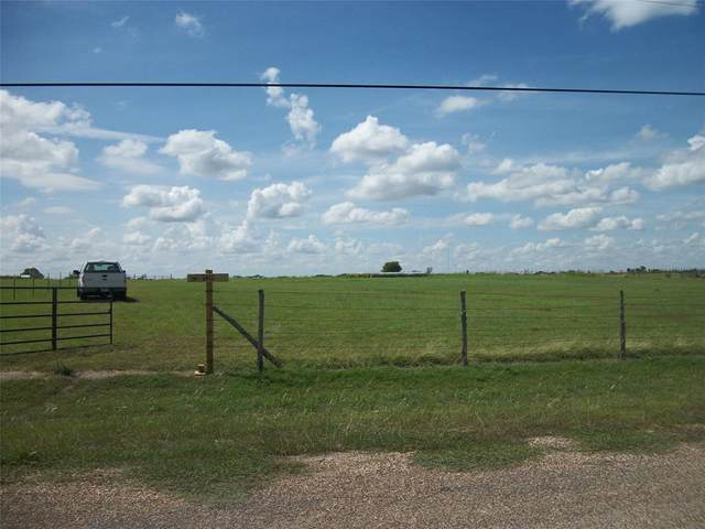 TBD W Chambers Drive W, Italy, TX 76651 (MLS #14390061) :: The Hornburg Real Estate Group