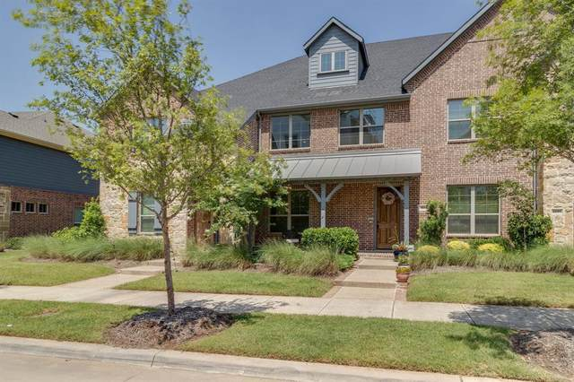 4111 Snow Goose Trail, Arlington, TX 76005 (MLS #14390816) :: North Texas Team | RE/MAX Lifestyle Property