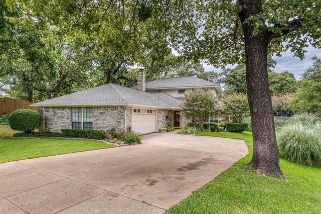 2700 Citadel Drive, Arlington, TX 76012 (MLS #14396127) :: The Heyl Group at Keller Williams