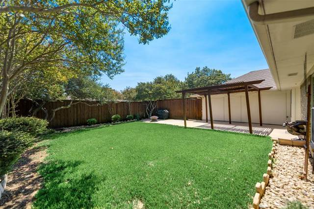 4112 Nightfall Drive, Plano, TX 75093 (MLS #14404860) :: The Tierny Jordan Network