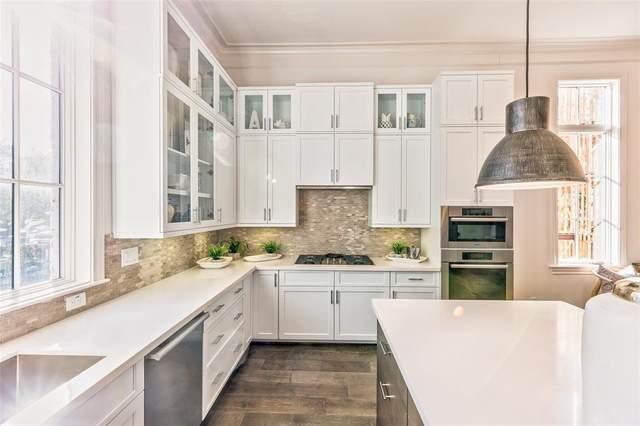7333 Valley View Lane #604, Dallas, TX 75240 (MLS #14414436) :: The Hornburg Real Estate Group