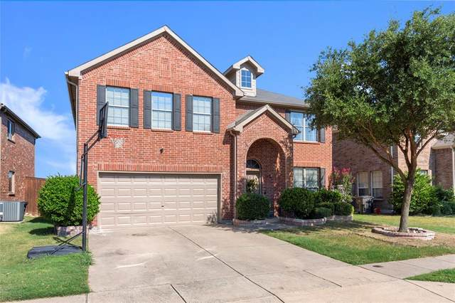 8928 Brook Hill Lane, Fort Worth, TX 76244 (MLS #14415152) :: Frankie Arthur Real Estate