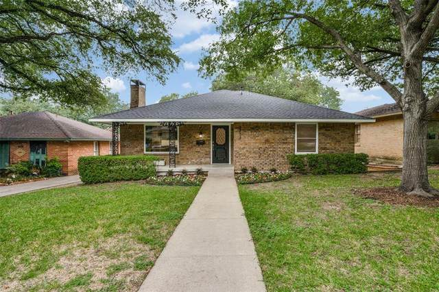 2723 W 10th Street, Dallas, TX 75211 (MLS #14415471) :: Potts Realty Group