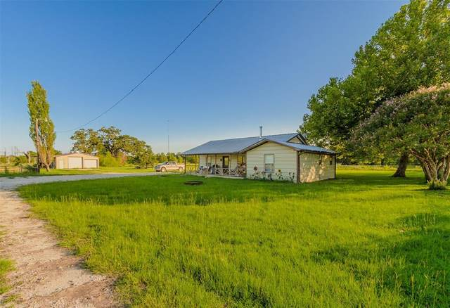818 Vz County Road 3601, Edgewood, TX 75117 (MLS #14416153) :: The Kimberly Davis Group