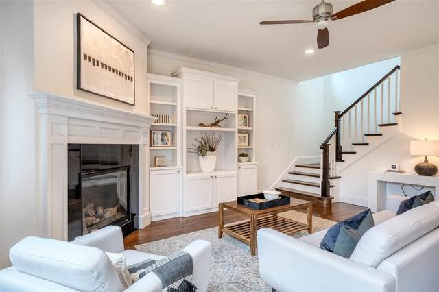 4223 Merrell Road, Dallas, TX 75229 (MLS #14416196) :: Premier Properties Group of Keller Williams Realty