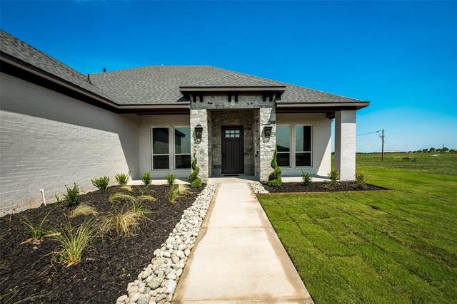 2007 Perkins Lane, Weatherford, TX 76088 (MLS #14417857) :: The Paula Jones Team | RE/MAX of Abilene