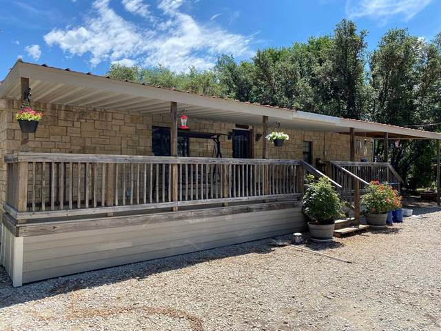 7584 County Road 550, Brownwood, TX 76801 (MLS #14419719) :: The Kimberly Davis Group