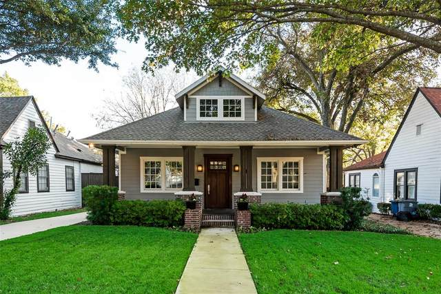 6122 Richmond Avenue, Dallas, TX 75214 (MLS #14430447) :: NewHomePrograms.com LLC