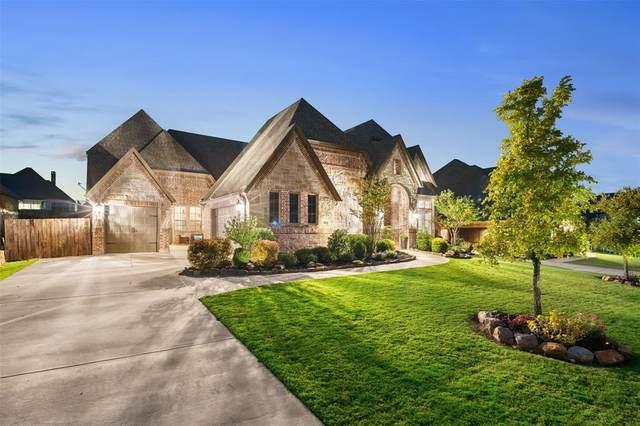 606 Colt Trail, Lucas, TX 75002 (MLS #14434250) :: Lyn L. Thomas Real Estate | Keller Williams Allen