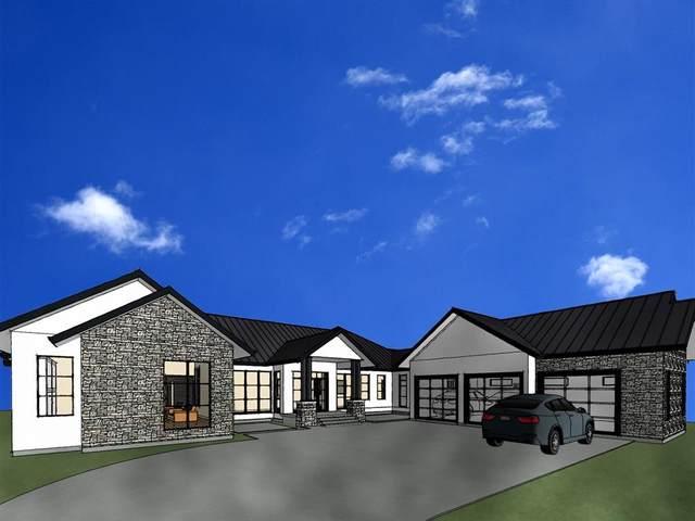 1421 Copper Point Drive, Prosper, TX 75078 (MLS #14438176) :: Real Estate By Design