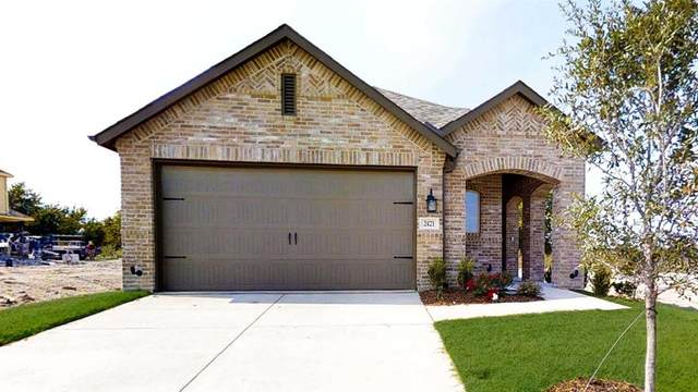 2421 Doncaster Drive, Forney, TX 75126 (MLS #14438291) :: Potts Realty Group