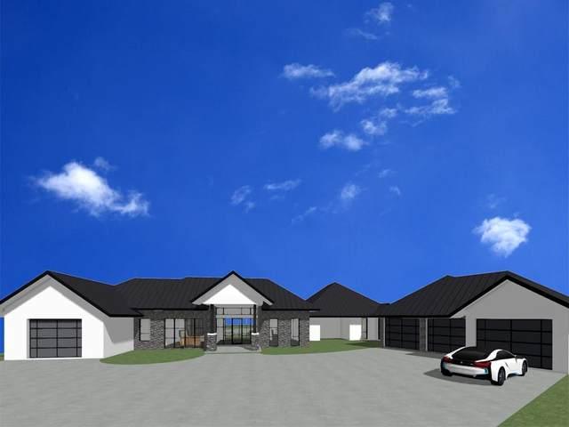 1381 Copper Point Drive, Prosper, TX 75078 (MLS #14438316) :: Real Estate By Design