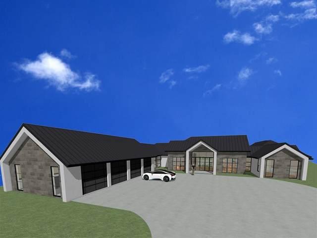 1380 Copper Point Drive, Prosper, TX 75078 (MLS #14438400) :: Real Estate By Design