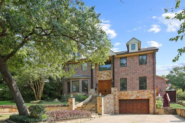 1018 Lausanne Avenue, Dallas, TX 75208 (MLS #14446327) :: Real Estate By Design