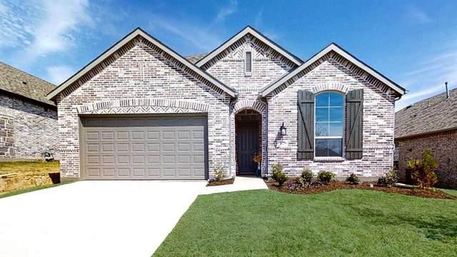 3832 Iron Ore Drive, Denison, TX 75020 (MLS #14446665) :: Team Hodnett