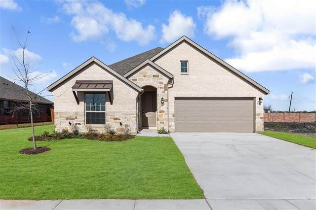865 Mildren Lane, Fate, TX 75087 (MLS #14449589) :: The Juli Black Team