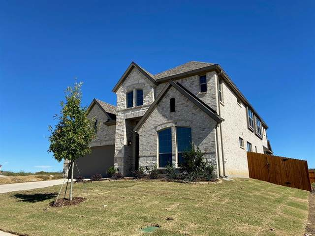 1508 Laurence Lane, Princeton, TX 75407 (MLS #14450993) :: The Tierny Jordan Network