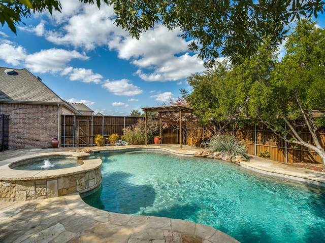 1202 Howard Lane, Garland, TX 75044 (MLS #14451202) :: Potts Realty Group